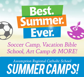 Summer Camps Galloway South Jersey